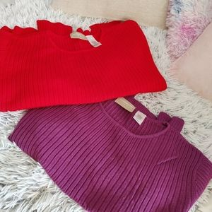 Liz Claiborne top bundle
